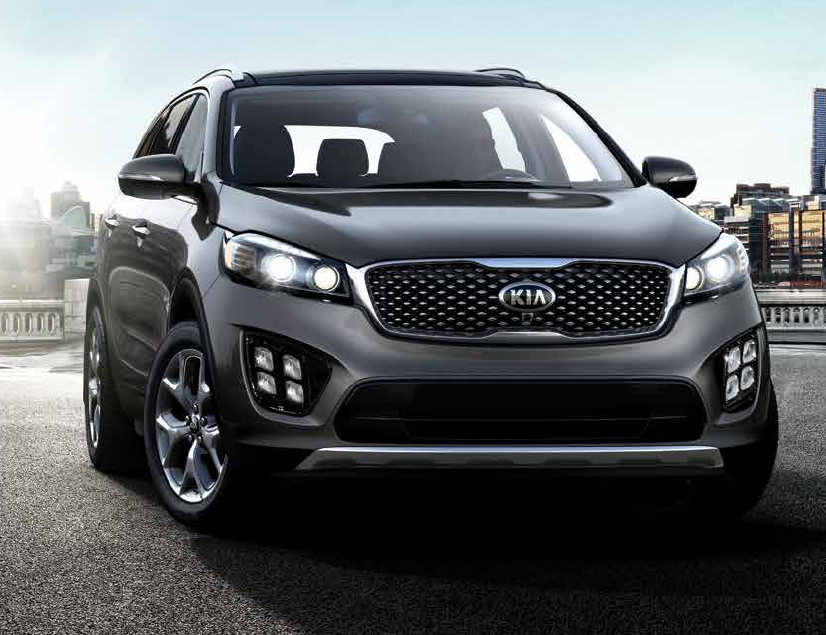 2017 kia sorento sx review. Black Bedroom Furniture Sets. Home Design Ideas