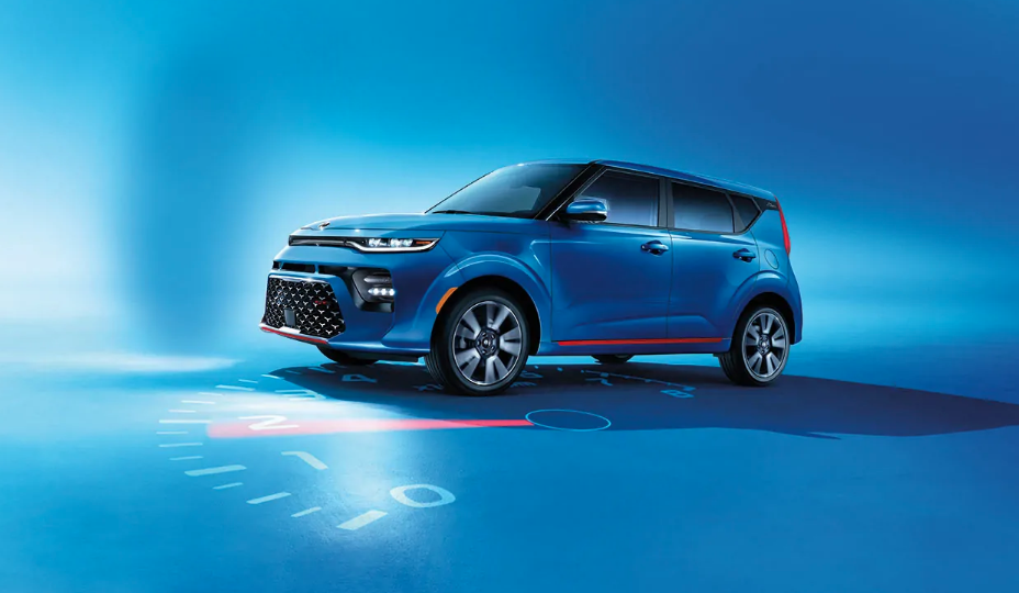 2021 kia soul for sale in greater vancouver, bc